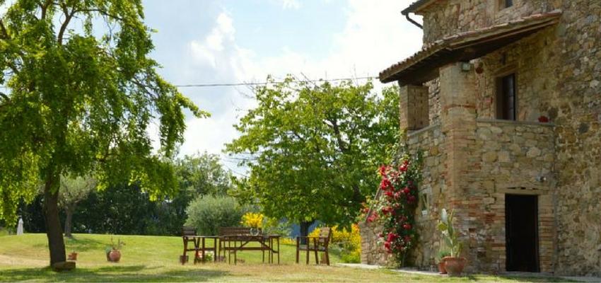 Villa in Umbria ft image