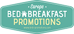 Bed & Breakfast Promotions