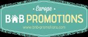 BnB Promotions Logo