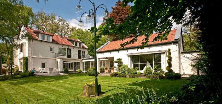Villa Beldershoek