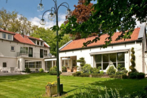 Marketing strategie B&B Villa Beldershoek