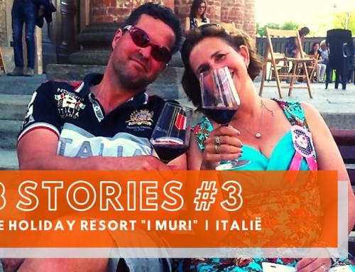 BnB Stories | I Muri | Piemonte (Italië) | Deel 2